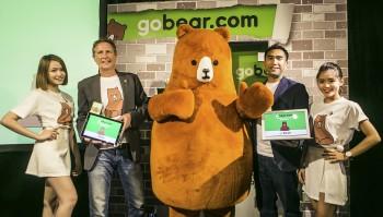 GoBear launch