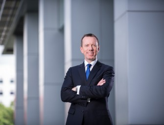 APPOINTMENT: John Lombard new Dimension Data APAC chief
