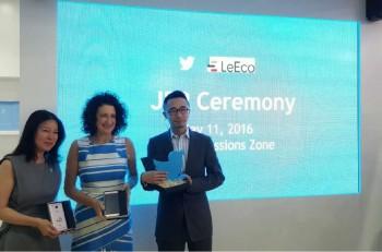 Leeco Twitter