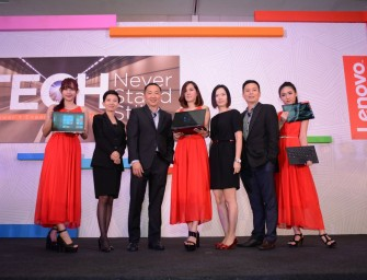 Lenovo Unveils New Multi-Segment Approach to Continue Enhancing User Experiences