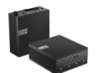 Dell Enters Embedded PC Market with New Embedded Box PCs