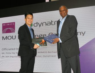 MIMOS collaborates with Dynatrace to enhance digital performance of government projects