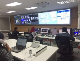 Telekom Malaysia establishes first integrated operations centre for smart services & IoT