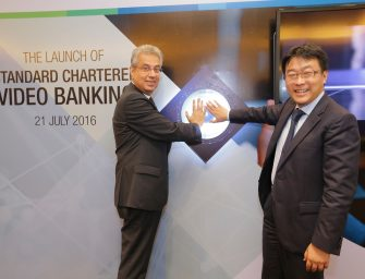 Standard Chartered first bank to launch Video Banking for Personal and Priority segments