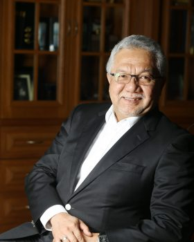 ZAMZAMZAIRANI MOHD ISA / TELEKOM MALAYSIA