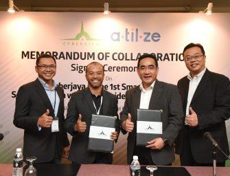 Cyberjaya – 1st Lora Smart City In Southeast Asia