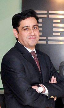 Arshad Munir Sharif