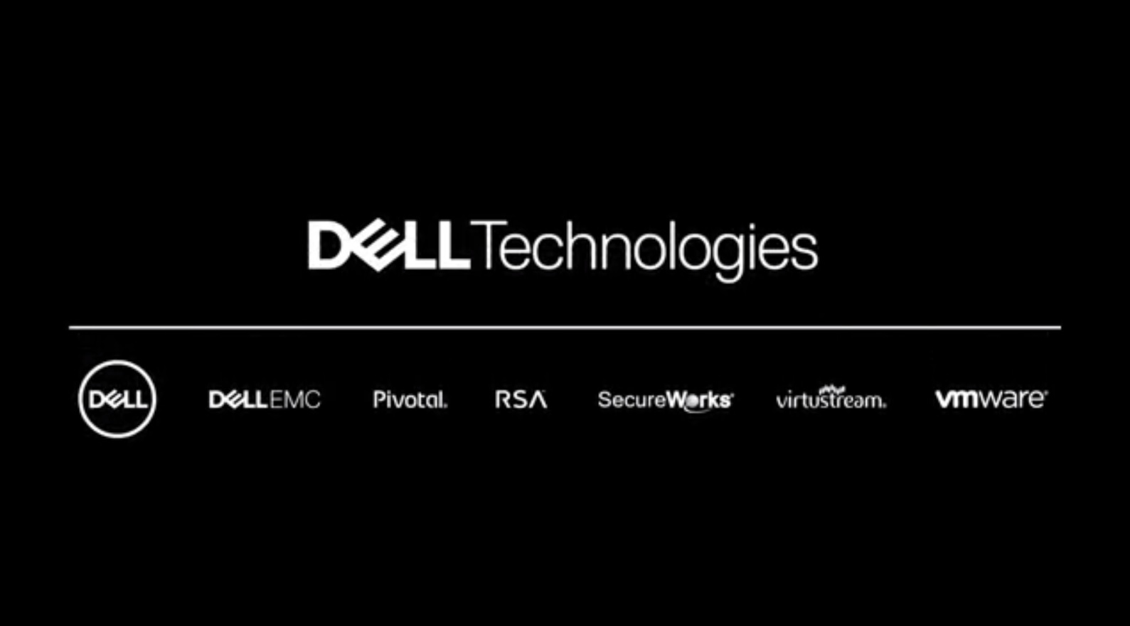 Dell and EMC officially tie the knot today   Enterprise IT ...