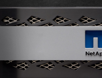 NetApp Expands Commitment to Growth in China with New Leadership