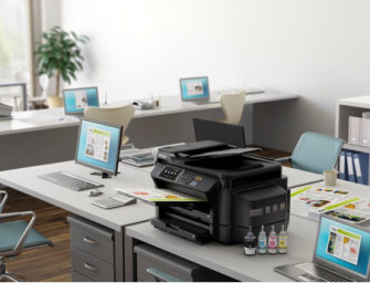 Epson launches refreshed line up of L-series printers that complement current range