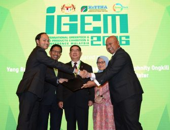 Collaborations to spur electric mobility sector and youth engagement, catalyse national Green Agenda