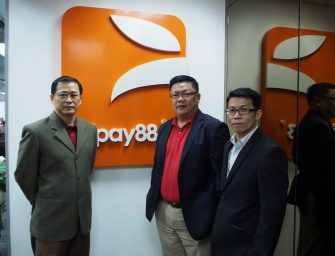 iPay88 on National eCommerce Strategic Roadmap for Pre-Budget 2017