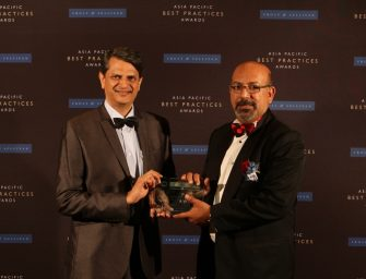 edotco Named 'Southeast Asia Telecoms Tower Company of the Year'