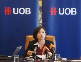 UOB Malaysia: Malaysia to experience moderate economic growth in 2017