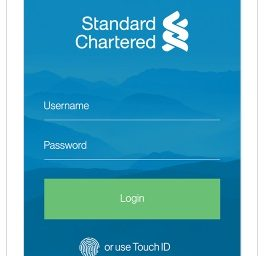 Standard Chartered Bank launches in Malaysia first Complete Banking Services app through Touch Login