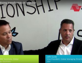 Avnet and IBM driving transformation in the technology distribution industry