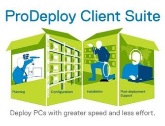 Dell EMC's ProDeploy to help organisations deploy PCs more effectively