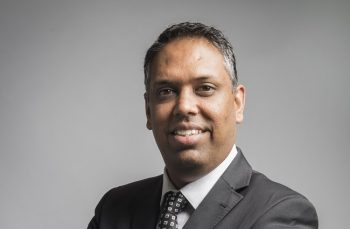 Sumash Singh, Director - Data Centre Solutions, South Asia & Korea