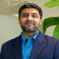 Yasir Yousuff, Senior Director of Marketing, South Asia