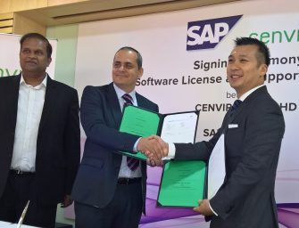 Cenviro picks SAP in its digital transformation journey