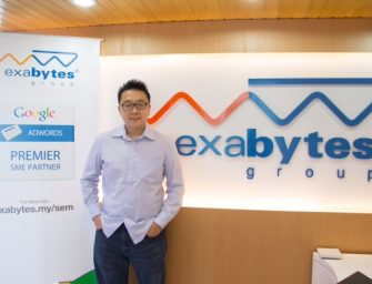 Exabytes launches RM20 million fund for young  entrepreneurs