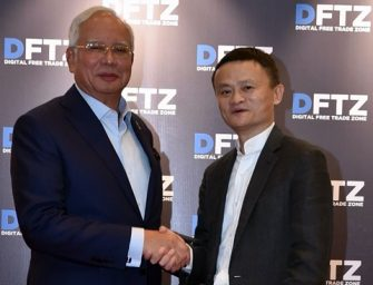 Malaysia's DFTZ will act as a microcosm to support internet companies