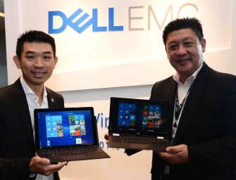 Dell Launches New Lineup of Cutting-Edge Commercial Devices