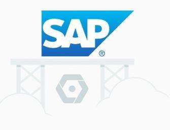 SAP expands its enterprise tech offering with Google Cloud Platform collaboration