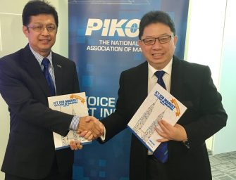 PIKOM UNVEILS 10th Edition ICT JOB MARKET OUTLOOK IN MALAYSIA 2017 REPORT
