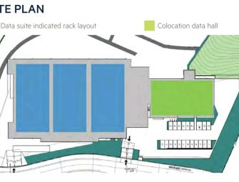 """Digital Realty announces grand opening of first Japanese data centre, """"Digital Osaka 1"""""""