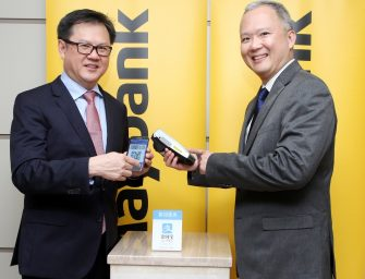 Maybank rolls out Alipay-enabled terminals in Malaysia