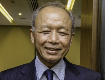 Former Chief Justice Tun Arifin Zakaria Appointed as Microlink Chairman