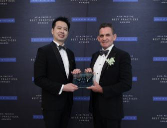 Genesys awarded customer contact platform vendor of the year by Frost and Sullivan