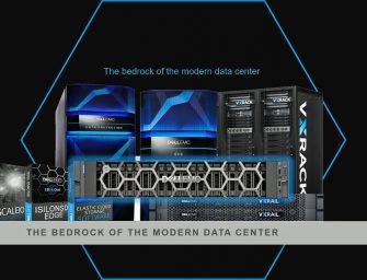Dell EMC unveils its next generation of servers