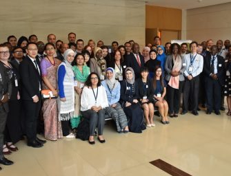 AIF and Mastercard co-organise cybersecurity training for financial regulators