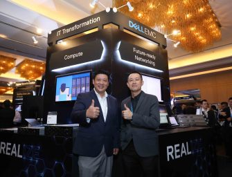 Dell EMC Expands Hyper-Converged Infrastructure Advancements in Malaysia
