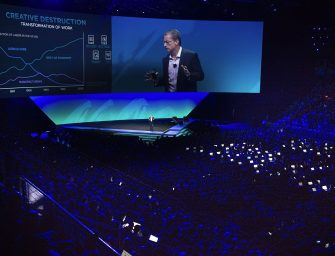 VMware Advances Software to Help Customers Modernize Data Centres