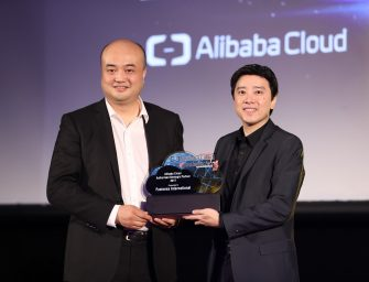 Alibaba Cloud and Fusionex Enter into Strategic Partnership