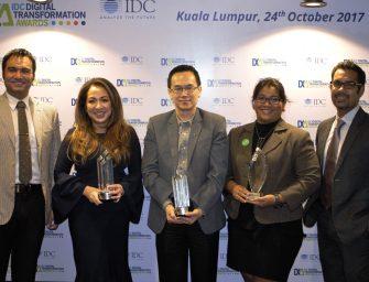 IDC DX Awards 2017 – Malaysia Edition