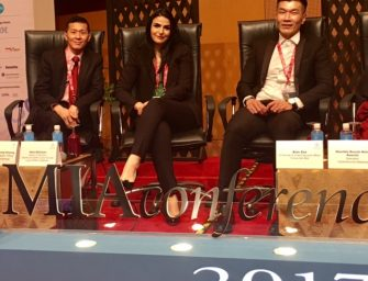 Cybersecurity issues discussed at MIA Conference 2017