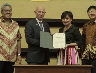 The ASEAN Foundation and SAP extend strategic collaboration to drive positive social impact in the Digital Economy