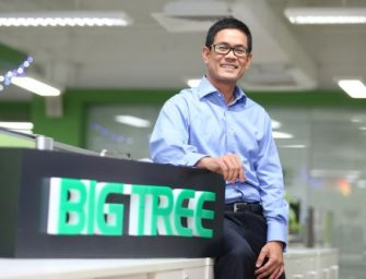 New CEO for Big Tree Outdoor