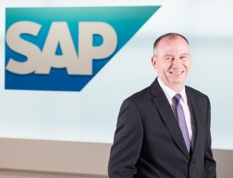 SAP Appoints Company Veteran Duncan Williamson as Managing Director for Malaysia