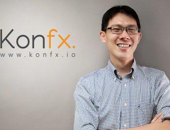 Event management app Konfx gets major updates