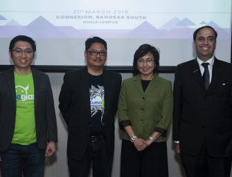 Commerce.Asia Enterprise Launches to Accelerate SMEs Move to eCommerce