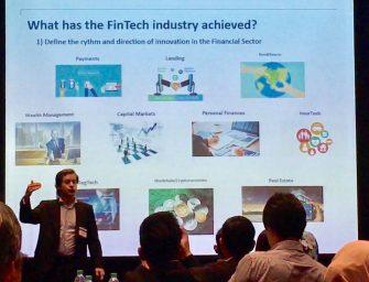 IE Business School outlines global fintech trends