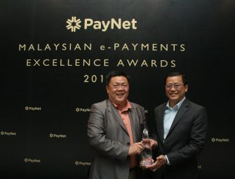 iPay88's Latest Award Indicates Continual Progression for Online Banking Solutions
