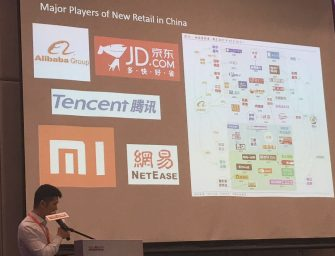 China's New Retail: Artificial Intelligence at the core
