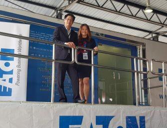 Eaton is Committed to Help Businesses in Malaysia Minimize Electrical Outages