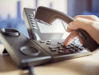 What's the Next Big Thing in Unified Communications? Software-Defined WANs!